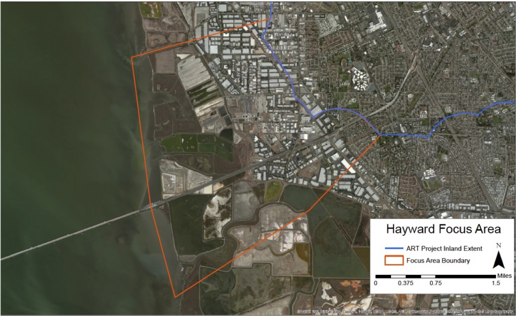 Hayward_Focus Area_Map